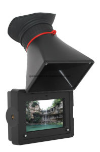 "3.5"" Evf Electronic Viewfinder with HDMI in/out pictures & photos"