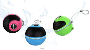 Bluetooth Speaker Mini Sporting Wireless Speaker K4