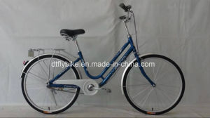 2017 New Type City Bike, Cruiser Bicycle pictures & photos