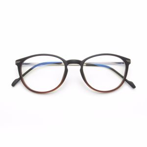 Factory Supply Colorful Neostyle Tr8349A Round Optical Frame 2017 pictures & photos