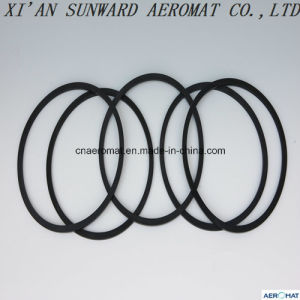 Hot Sale EPDM Rubber Synthetic Rubber Gasket and Sealing Products for Transformers Capacitors Switches Valves Reactors and Power Equipments pictures & photos