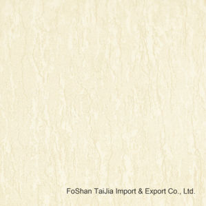 600X600mm Building Material Soluble Salts Polished Porcelain Ceramic Tiles (TJ6029) pictures & photos