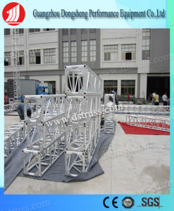 Top Quality Lighting Screw Truss/Easy Install Outdoor Used Aluminum Truss for Concert / Event pictures & photos