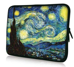 "Soft Notebook Laptop Sleeve Case Pouch Bag for 13"" 13.3"" MacBook PRO / Air pictures & photos"