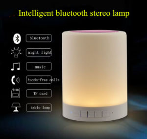 Dimmable LED Table Lamp with USB Charging Port pictures & photos