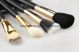 Makeup Eye Brush Set - Eyeshadow Eyeliner Blending Crease Kit - Best Choice 12 Essential Makeup Brushes - Pencil, Shader, Tapered, Definer - Last Longer pictures & photos