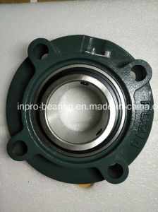High Quality Cast Iron Flange Cartridge Units Ucfc208-24 pictures & photos