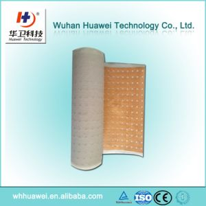 Medical Sterile Perforated Adhesive Plaster Zinc Oxide Tape pictures & photos