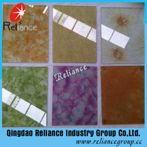 6.38-12.38 Clear and Color Laminated Glass pictures & photos