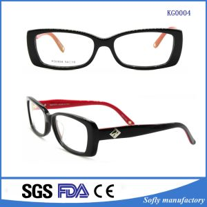 fashion Stock Eye Glass Frames Optical Frames Manufacturer in China pictures & photos