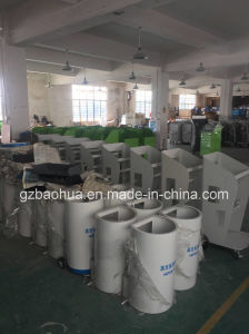 Automatic A/C Refrigerant Recovery & Charging Machine pictures & photos