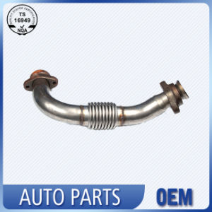 Dependable Performance Auto Intake Manifold for Toyota Corolla pictures & photos