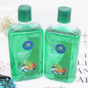 Nu Balance Bath Soak Soap Free Relaxing Skin pictures & photos