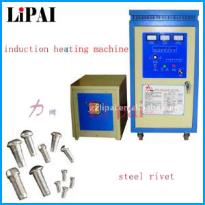 Zhengzhou Lipai Manufacturer of Induction Heating Hardening Machine pictures & photos