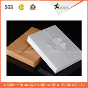 Customized Design Foldable Magnetic-Close Paper Box Wholesale pictures & photos
