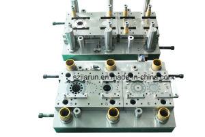 Chinese Maker Jiarun - Stainless Steel Stamping Mould for Motor pictures & photos