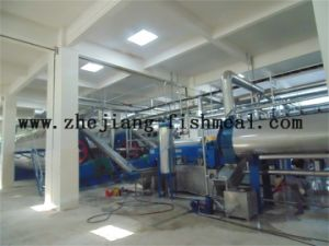 50ton, 100ton, 150ton, 200ton Fishmeal Machine pictures & photos