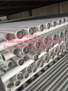 High Capacity PVC Tube Extrusion Machine pictures & photos