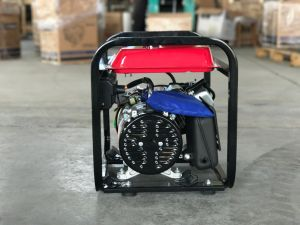 1kw Portable Gasoline Generator for Electric Power pictures & photos