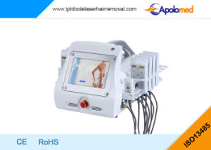 16 Pads Lipolaser I Lipo Machine for Sale/ I-Lipo Laser Machine / Zerona Lipo Laser pictures & photos