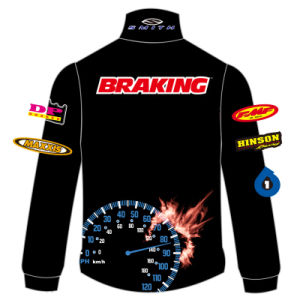 Wholesale Custom Jacket for Race Events pictures & photos