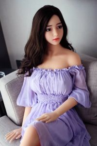 2017 New Online Shop Small Breast Sex Dolls Real TPE Sex Doll pictures & photos
