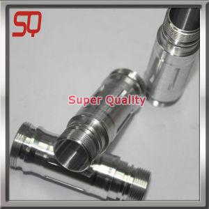 Precision Machined CNC Milling Parts, CNC Machine pictures & photos