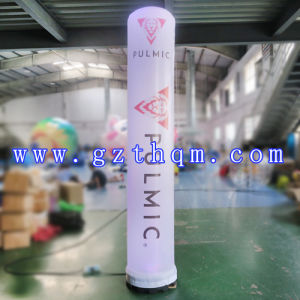 Inflatable LED Advertising Lighting Balloon/Stand Balloon with Lights pictures & photos