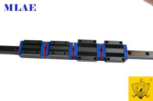 Mlae Xbd High Precision Linear Rail with Square Block pictures & photos