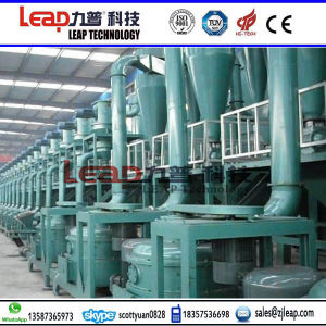 a Process Grinding Machine for Spheroidization of Graphite pictures & photos