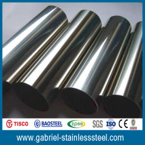 3 Inch Schedule 80 Stainless Steel Pipe pictures & photos