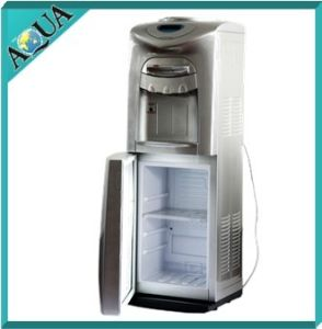 Water Dispenser with Refrigerator 12L-BC pictures & photos