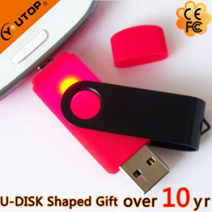 Andriod Mobilephone Gift OTG USB Flash Drive (YT-1201-02) pictures & photos