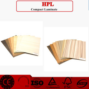 HPL/Furniture Laminate Sheet pictures & photos