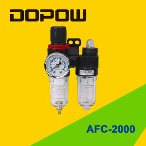 Dopow Afc2000 Series Pneumatic Air Combination pictures & photos