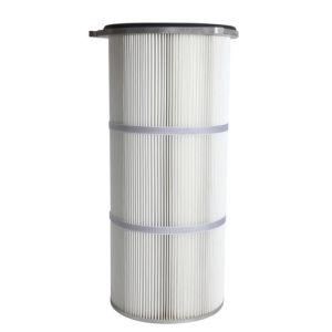 Polyester Pleated Air Filter Cartridge for Welding Smoking pictures & photos