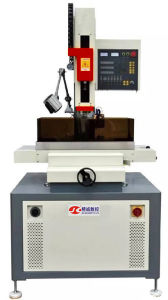 Jc-Dx340d EDM High Speed Small Hole Drilling Machine pictures & photos