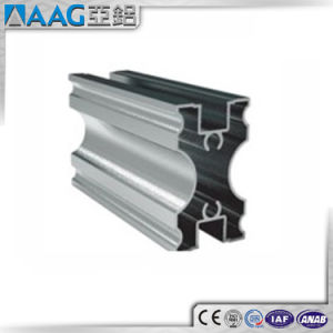 Aag Group Aluminium Extrusion 6063 pictures & photos