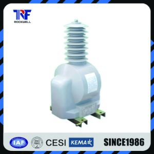 Jdzxw-35 Outdoor Cast Resin Dry Type Voltage Transformer/ Potential Transformer (VT&PT) pictures & photos