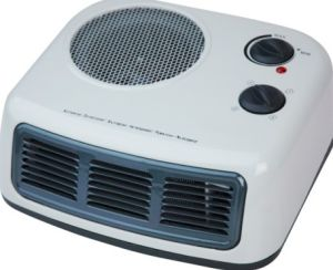 2000W Fan Heater with Iron Housing pictures & photos