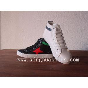 Canvas Shoes Casual Shoes Comfort Shoes pictures & photos