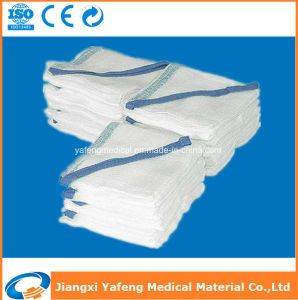 Medical Surgical Abdominal Pads 4ply Eo Sterile Double Wrapped pictures & photos
