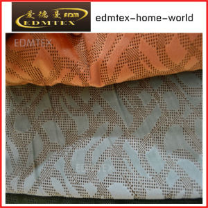 100%Polyester Fabric EDM0769 pictures & photos