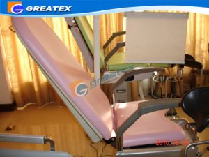 Electric Gynecology Chair /Medical Delivery Exam Chair Crelife 100 Childbirth Obstetric Bed pictures & photos