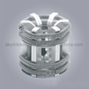 630A High Voltage Moving Contact-Ring Shaped Tulip Contact for Indoor Circuit Breaker pictures & photos