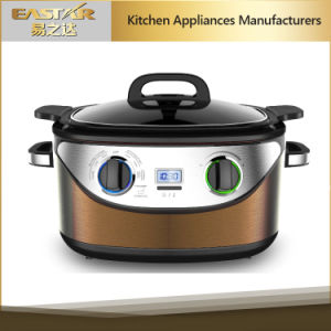 Multi-Cooker 7 in 1 Eastar Cooker 1350W pictures & photos