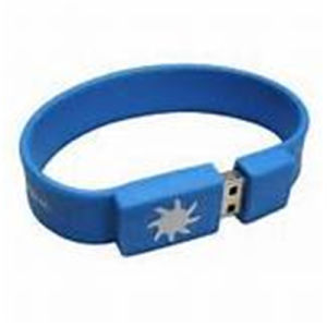 Promotional Gift 125kHz RFID Wristband Gift pictures & photos