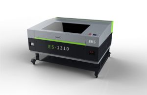 New Style of Eks Laser Cutting and Engraving Machine Es-1310 pictures & photos