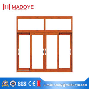 China Manufacture Classic Style Sliding Window pictures & photos
