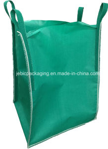 4 Corner Loops FIBC Jumbo Bags for Magnesite Powder pictures & photos